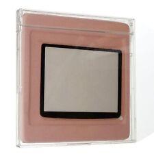 Nikon D7000 D700 D300 D90 Kamera LCD-Display-Schutz-Glas Schutzglas Glas-folie