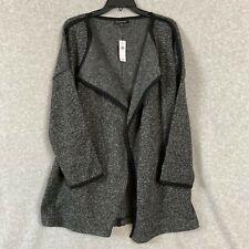 BANANA REPUBLIC Open Front Sweater Size  L