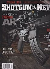 SHOTGUN NEWS MAGAZINE Vol.69 #21 3rd AUGUST 2015.