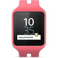 Sony Xperia Smart Watch 3 (SWR50) pink 1,6 Zoll Wasserdicht Ausstellungsgerät