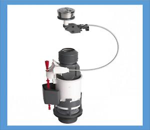 WIRQUIN P Jollyflush Dual Flush Mechanism Flush valve pack 14010401