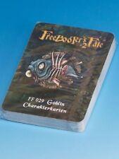 Freebooter's Fate Goblin Charakterkarten 2 Edition (Deutsch) Freebooter FF029
