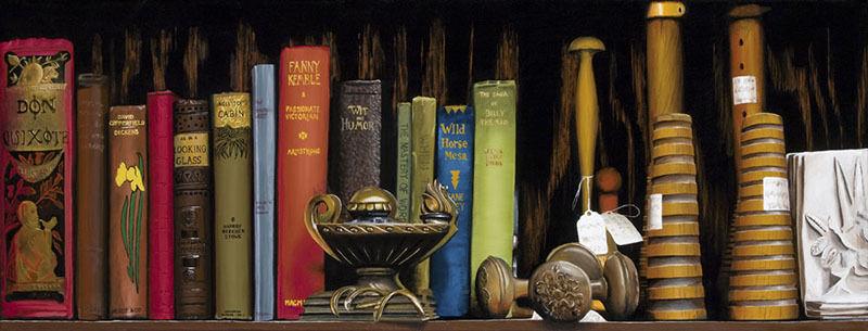 True Treasures Antiques