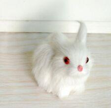 Little Rabbit Learning Resources Miniature Plush Stuffed Animal Toys Dolls 2018