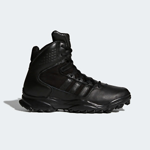 adidas Mens GSG-9.7 Lightweight durable Shoes black