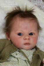 """Claire By Ann Timmerman New Release Reborn Baby Doll Kit @22""""@Body Included"""