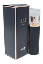 Hugo Boss Night Intense Eau De Parfum Perfume Spray for Women 50 Ml |