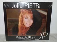 2 CD + DVD JULIE PIETRI - L'INTERGRALE - SEALED SIGILLATO