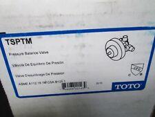 Toto TSPTM Pressure Balanced Valve