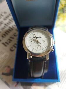 Kawasaki CHRONOGRAPH Watch