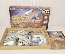 Lego Star Wars Mindstorms Droid Developer Kit #9748 Brand New Open Box