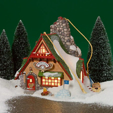 Department 56 North Pole Frosty Pines Outfitters 56752 2002 Retired NIB
