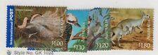 Australia,Scott#2386-2389 ,Mnh,Bush Wildlife,