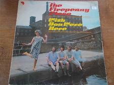 The Fivepenny Piece WISH YOU WERE HERE EMI 1975 EMC 3077 STEREO VINYL LP 33 RPM