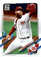 2021 Topps Baseball ( 1 - 165 )  Pick Your Card  Complete Your Set