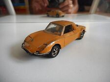 Marklin Matra M 530 in Brown on 1:43