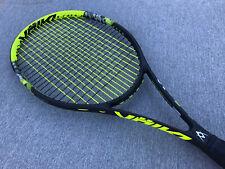 Volkl V-Sense 10 325 g Mid Plus 98 tennis racquet (4 1/2) - mint condition