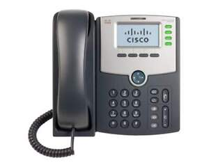 Cisco SPA 504G Small Business IP Phone - SPA504G