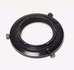 kilfitt kilar lens adapter NI (Nikon)