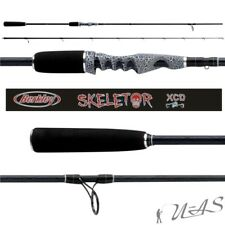 Berkley Skeletor xCD 2 70m 5-15g Dropshot Spin -