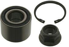 Wheel Bearing Kit Rear Left Right for Renault 7701205812 Topran 700179 New