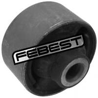 HAB-001 Genuine Febest Front Arm Bushing Front Arm 51391-S5A-801