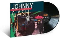 Johnny Cash - The Mystery Of Life [New Vinyl LP] 180 Gram