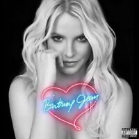 Britney Spears - Britney Jean (2013)  CD  Deluxe Edition  NEW/SEALED  SPEEDYPOST