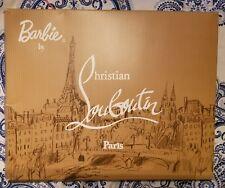 Christian Louboutin 2010 Barbie Calendar