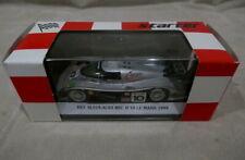 Starter 1/43 Audi 8RC #10 Le Mans 1999 REF SLO19