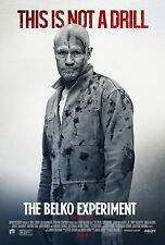 The Belko Experiment Movie Poster 18'' X 28'' ID:7