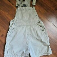 No Boundaries Short Overalls Size Juniors 3-5