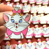 Marie fantasy disney pin - Aristocats - Disney Cats - Enamel Trading Pin
