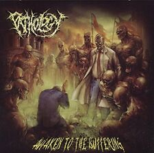 Pathology - Awaken To The Suffering [CD]