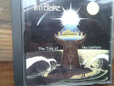Tim Blake - The Tide of the Century (CD 2000)