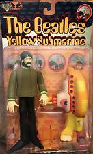 BEATLES Yellow Submarine GEORGE HARRISON McFarlane Toys-Action Figure-New SEALED