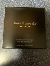 Endless Summer Bronzer, BARE MINERALS, 0.35 oz Warmth