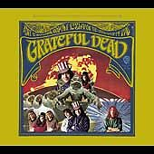 Grateful Dead [Bonus Tracks & Remastered]  Never Played Promo with 14 page book!