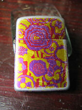 STORM  KING  PSYCHEDELIC  LIGHTER  VINTAGE  ORIGINAL  70's