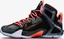 LeBron 12 Elite 'Rose Gold' Nike SKU: 724559 091 Basketball Shoes Men's 8 new