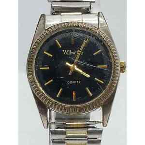 Vintage Willow Bay Lady 34mm Watch 26311