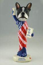 American Boston Terrier Interchangable Body See All Breeds Bodies @ Ebay Store