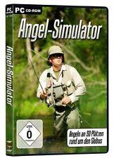 PC Computer Spiel ***** Angel Simulator *********************************NEU*NEW