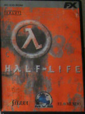 PC: Half-Life. Original. Completo