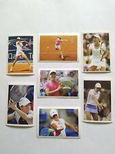 Top tennis 2007- Justine Henin