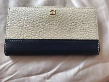 Kate Spade Stacy Southport Avenue Wallet NEW