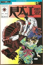 Rai #6 (Aug 1992, Acclaim / Valiant) *1 Book Comic Lot* Frank Miller Cover Art!