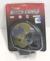 UCLA University California Los Angeles Bruins Helmet Hitch Cover Car Licensed