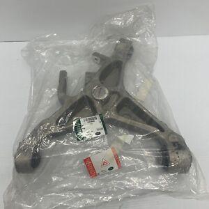 GENUINE JAGUAR XJ6 XJ8 X350 LOWER REAR WISHBONE ARM WITH BUSHES C2C39585 R/H