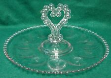 Imperial CANDLEWICK Deviled Egg Server 400 154  More Items Available